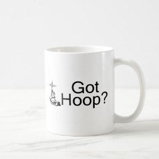 Got Hoop Hula Hoop Girl Mugs