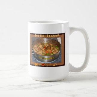 Got hot Adobo? Philippine Mug