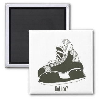 Got ice? Magnet