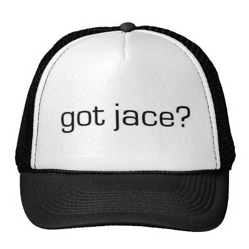 Got Jace? Mesh Hat