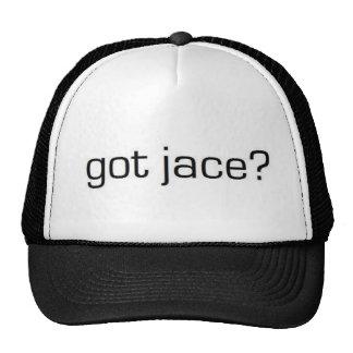 Got Jace Mesh Hat