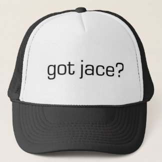 Got Jace? Trucker Hat