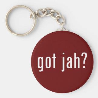 got jah? key chain