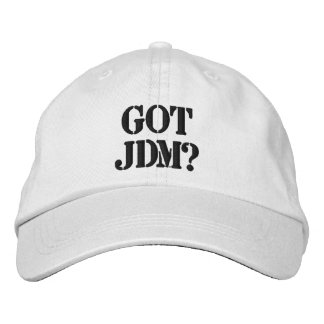 Got JDM hat Baseball Cap