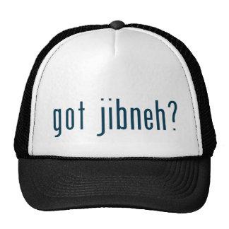got jibneh cap