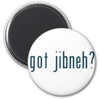 got jibneh refrigerator magnets