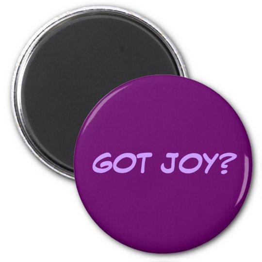 Got Joy? Magnet