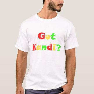 Got Kandi? T-Shirt