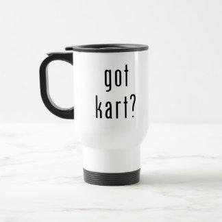 got kart? Mug