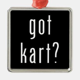 got Kart? Ornament