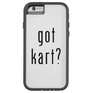 got kart? Tough Xtreme Phone Case