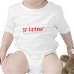 got kielbasa? baby bodysuits