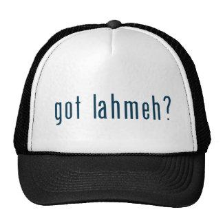 got lahmeh hats