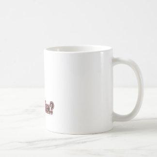 got latex coffee mug