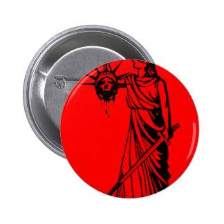 Got Liberty? 6 Cm Round Badge