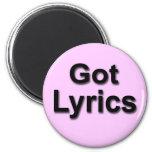 Got Lyrics