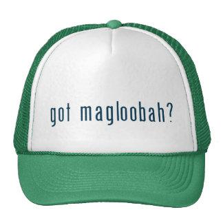 got magloobah hat