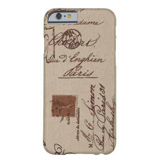 Got Mail Vintage Edition Barely There iPhone 6 Case
