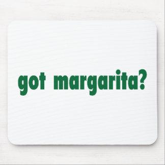 got margarita mouse pad