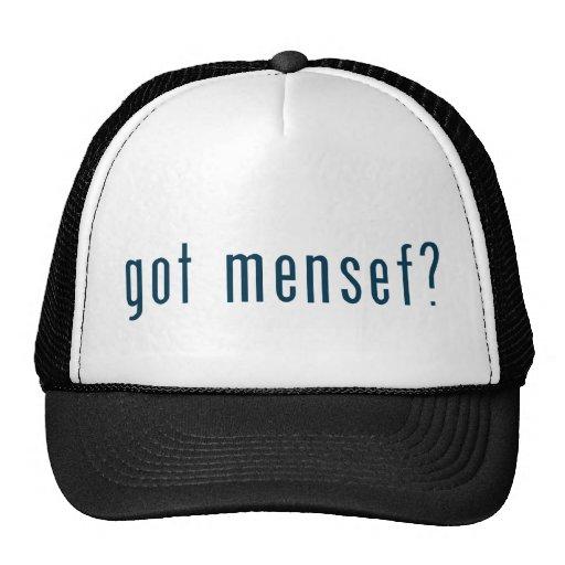 got mensef hats