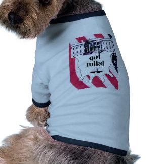 Got Mlkd Doggie Tee Shirt