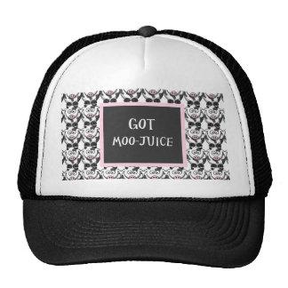 Got Moo Juice - Cows Trucker Hat