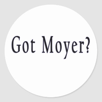 Got Moyer-plain sticker