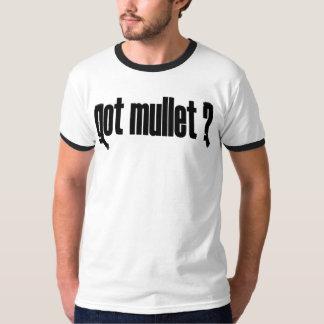 Got Mullet? T-Shirt
