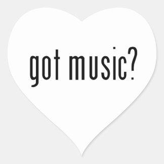 got music? sticker