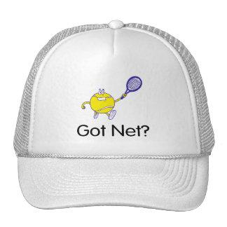 Got Net?Tennis Trucker Hat