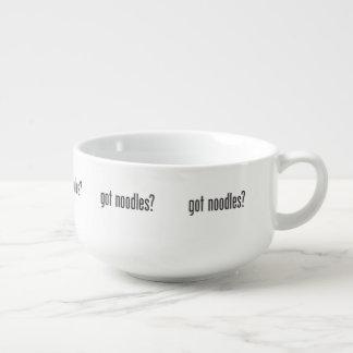 got noodles soup mug
