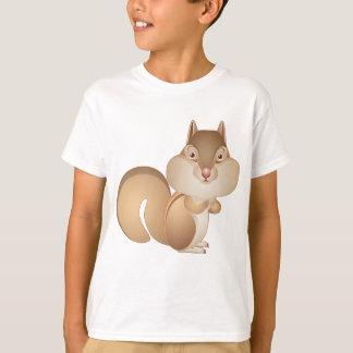 Got Nuts Chipmunk T-Shirt