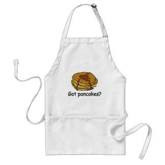 Got pancakes? apron