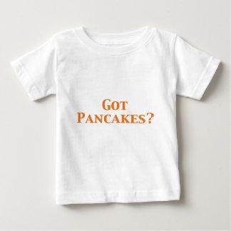 Got Pancakes Gifts Baby T-Shirt