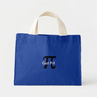 Got Pi? Bag
