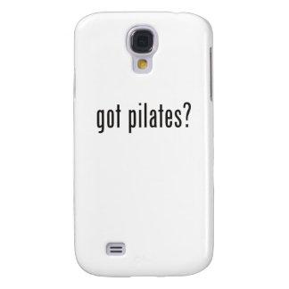 got pilates samsung galaxy s4 case