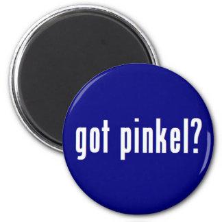 GOT PINKEL MAGNET - BLUE