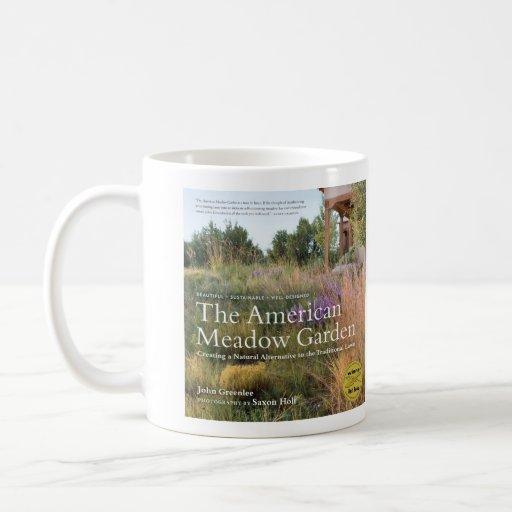 Got Plugs?, American Meadow Garden Mugs
