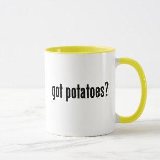 got potatoes? mug