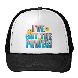 Got Power Life B Cap