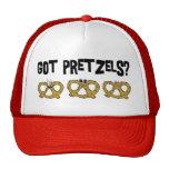 Got Pretzels?