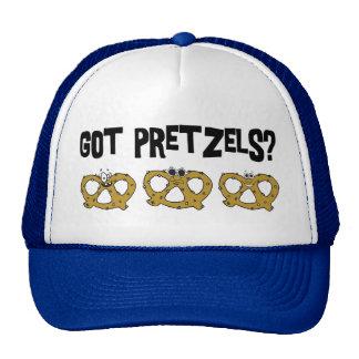 Got Pretzels? Hat