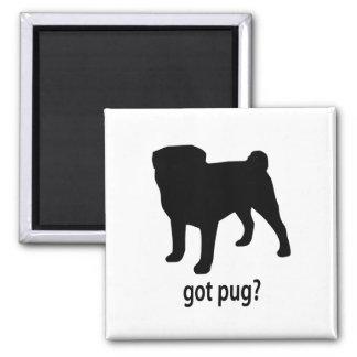 Got Pug Magnets