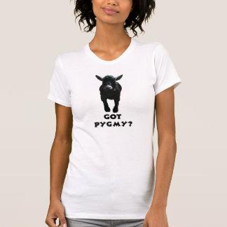 Got Pygmy Goats? T-Shirt
