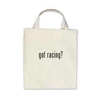 got racing? bag