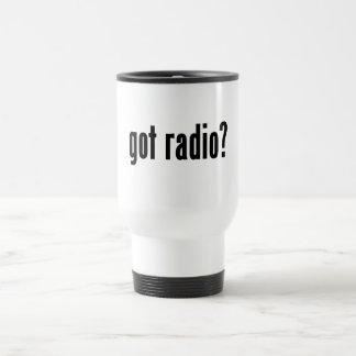 got radio? mugs