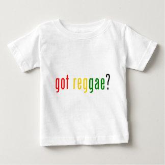 got reggae? tshirts