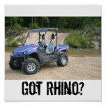 Got Rhino? Print