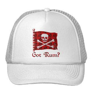 Got Rum? Trucker Hat