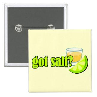 got salt? pins